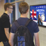 centros de enseñanza publiscreen cartelería digital bajo coste salamanca