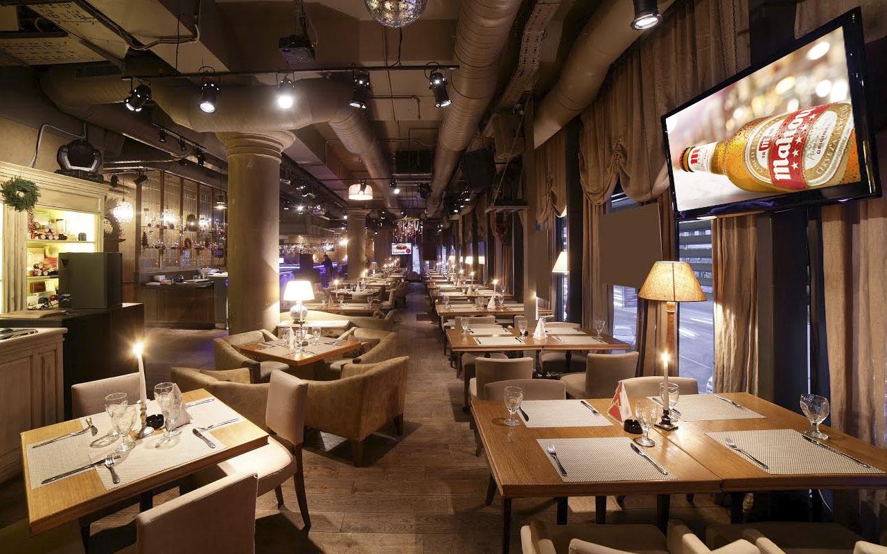 hosteleria bares restaurantes carteleria digital salamanca digital signage