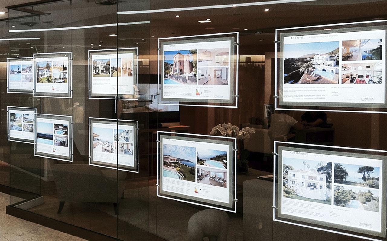 inmobiliarias publiscreen carteleria digital salamanca digital signage
