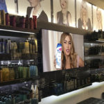 salones de belleza publiscreen carteleria digital bajo coste salamanca